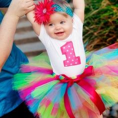 Baby Birthday Outfit on Cute Outfit For A Baby S First Birthday   Baby Wallpapers