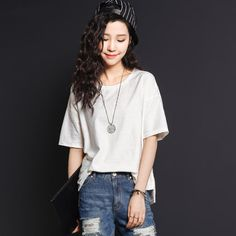 Product Name: AL2046 Contrast Ribbed Panel T-Shirt Click On Link To View This Product : http://gurusing.sg/product/al2046-contrast-ribbed-panel-t-shirt/. We Have Publish More Products And Special Offer Are Going On Our Website GuruSing. Hurry Enjoy Up To 80% Discounts......