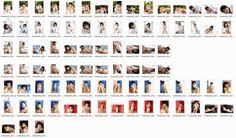 Ai Shinozaki (시노자키 아이,篠崎愛 ,しのざきあい) Fan Blog :: [2008.06] [Moecco.tv] Ai Shinozaki - Vol.17