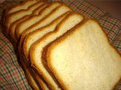 Sweet Honey White Bread-bread Machine Recipe - Healthy.Food.com