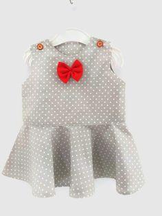 Sukienka dla dziewczynki roz 80 - Muusia - Ubranka dla niemowląt