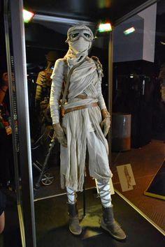 rey costume adult diy belt - Google Search