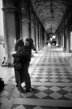 Venice 1982 - Photo: Josef Koudelka