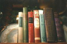 35mm, books, film, hellogaby, vintage, vintage books