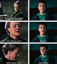 Why didn't they put this scene in the movie?