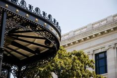 Top #haunted hotel New Orleans vacation destinations for the fearless souls. #travel #ghost