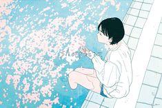Embedded ** en 2019 art, anime art et illustration art.