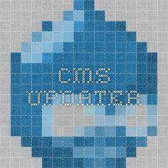 CMS UPDATER