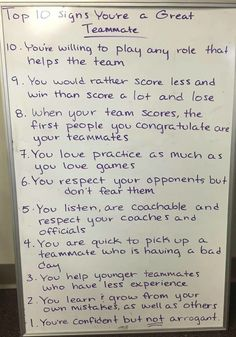 Note to the Softball Girls                                                                                                                                                                                 More