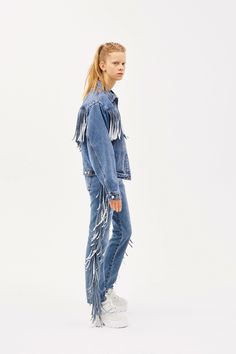 MSGM Pre-Fall 2018 Lookbook, Runway, Womenswear Collections at TheImpression.com - Fashion news, street style, models, accessories