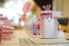 "Photo 1 of 14: Princess Birthday Party / Birthday ""Gracie's Party"" 