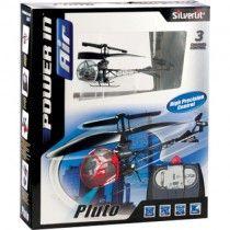 Τηλεκατευθυνόμενο Ελικόπτερο I/R Pluto (3Ch) Home Appliances, House Appliances, Appliances