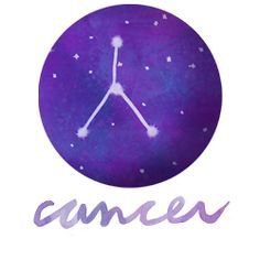 katy-smail-horoscope-illustrations-Cancer- - Google Search
