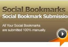iamsinner: submit your site or blog MANUALLY to 20 Social Bookmarking sites PR4 to PR8 for $5, on fiverr.com