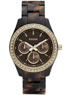 New Fossil watch!