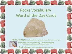 1000 images about science rocks minerals soil on for Give the scientific word for soil