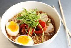 What to Eat at Gotham West Market, Now Serving Top-Notch Ramen, Killer Sandwiches, and More in Hell's Kitchen