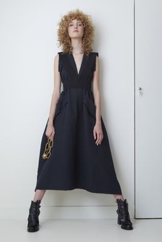 Veronique Leroy.... #VeroniqueLeroy #Resort2016 #tomboystyle #tomboypicks #menswearinspired