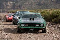 Top Gear special Patagonia