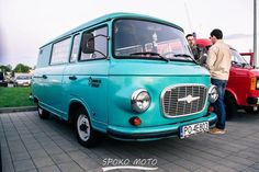 Barkas B1000 Bus Trucks Only, All Truck, East German Car, Bus Coach, Vintage Vans, Busse, Cars And Motorcycles, Camper, Concept