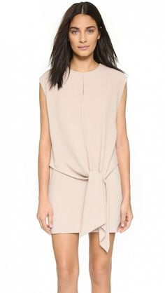 Miranda Kerr Wore the Dreamiest Dress Last Night via @WhoWhatWear