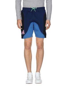 SCOTCH & SODA Men's Shorts Dark blue M INT
