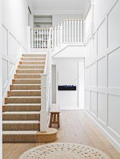Hamptons Style Beach House Renovation
