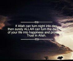 Allah The Al Mighty