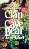 The Clan of the Cave Bear, by Jean Auel