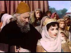 Ivanhoe Official Trailer #1 - George Sanders Movie (1952) HD