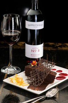 #chocolate & #wine