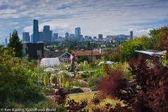 Bradner Gardens Park SE Seattle
