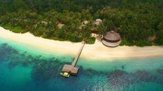 Aloita Resort for Surfing Mentawai Islands Indonesia Aloita Resort, Surf Trip, Before I Die, Hotel Reviews, Trip Advisor, Golf Courses, Backdrops, Coastal, Surfing