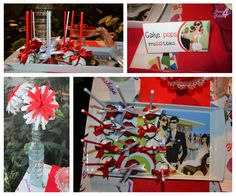 Mesa de dulces- Diseños Dreammakers-Inspiración Jordi Labanda
