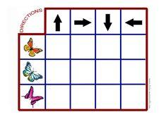Jeux mathématiques en maternelle                                                                                                                                                                                 Plus