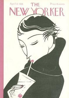 The New Yorker, Pre-Fall 2012: Macadam Diva