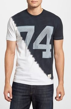 KINETIX '#74' Graphic T-Shirt available at #Nordstrom - that should be mine!
