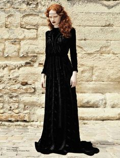 What Lady Stoneheart might wear