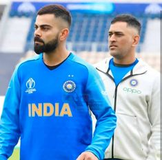 """""""A single rose can be my garden A single friend my world. Virat Kohli Beard, Freedom Fighters Of India, Dhoni Quotes, Ms Dhoni Wallpapers, Ms Dhoni Photos, Virat Kohli Wallpapers, Virat And Anushka, Best Duos, Indian Star"""