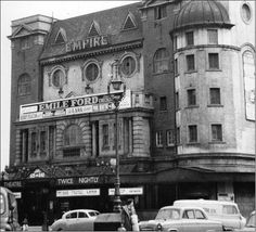 Explore our theatre archive and discover theatre history with The Stage Archive, the most complete coverage of the theatre and performing arts industry including West End theatre, regional theatre, London theatre, fringe theatre and international theatre. Old London, North London, Finsbury Park, Bethnal Green, London History, Newspaper Archives, London Theatre, Theatres, Camden