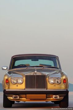 Silver Shadow time do do less ordinary things ...... #RollsRoyceClassicCars