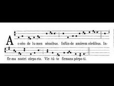 Veni Creator Spiritus-Benedictine Monks of The Abbey of St Maurice and St Maur