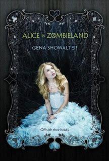 Libro.- 1   Alice in Zombieland   No se rendirá hasta que haya enviado cada cadáver a su tumba. Para siempre.   Si alguien le hubiera d...