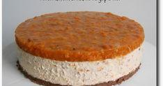 """Tehtiin yhdessä 4-vuotiaan kanssa isänpäiväksi juustokakku periaatteella """"mitä kaapista sattuu löytymään"""". Pakastimesta löytyi pari pussi... Cornbread, Philadelphia, Flora, Cheesecake, Ethnic Recipes, Desserts, Millet Bread, Tailgate Desserts, Deserts"""