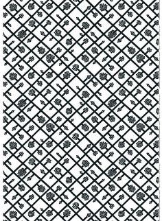 Marimekko - Spalje print