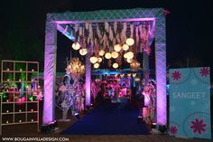Bougainvilla Design Info & Review | Decor in Delhi NCR | Wedmegood