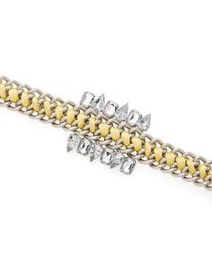 Dandelion Bracelet
