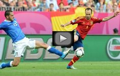 Espagne-Italie en streaming live 05/03/2014 - http://www.actusports.fr/91742/streaming-espagne-italie/