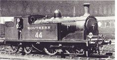 Steam Locomotives of a More Leisurely Era 1896 Drummond London & South Western Railway Southern Trains, The Great Train Robbery, Chattanooga Choo Choo, Abandoned Train, Steam Railway, Southern Railways, Old Trains, British Rail, Train Engines