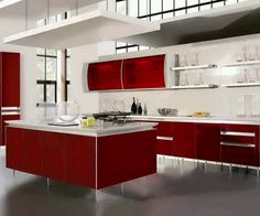 Kitchen Designs And Kitchen Design Guide Design In New Kitchen Decor Will Best Ideas Suit You And Your Family 34 Kitchen interior decor | www.krtipsheet.com